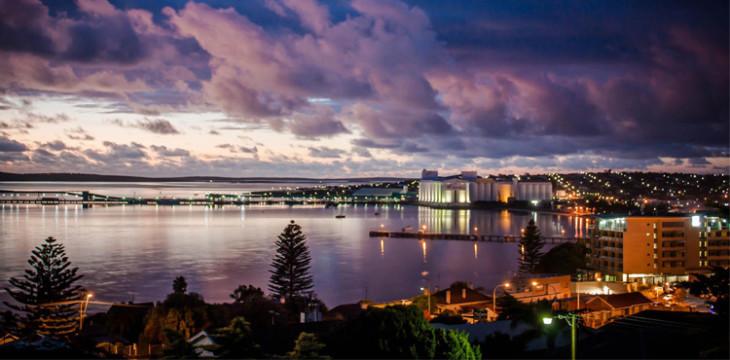 Juzna Australija | Australijske države