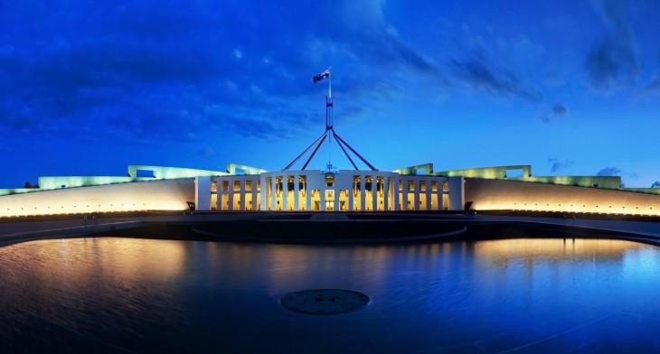 Kanbera | Australijski gradovi