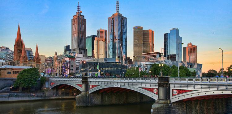 Viktorija | Australijske države
