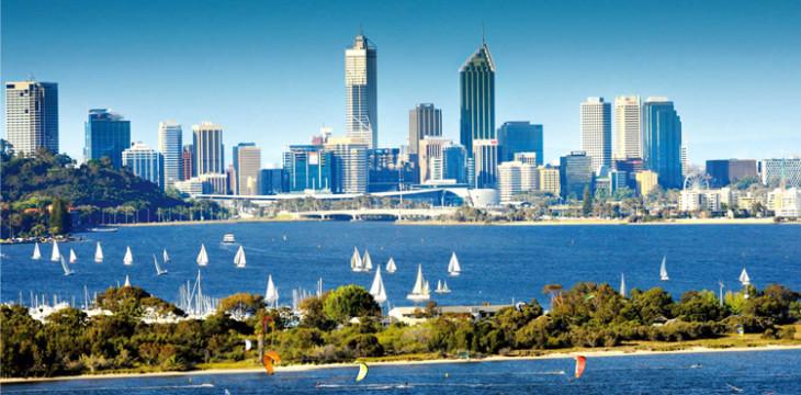 Zapadna Australjia | Australijske države