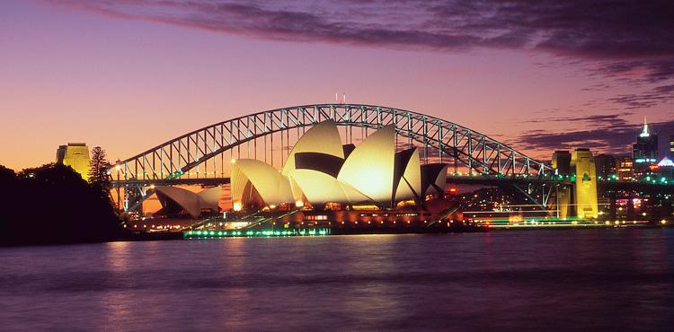 Novi Juzni Vels | Australijske države