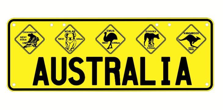 Cinjenice o Australiji koje niste znali do sada