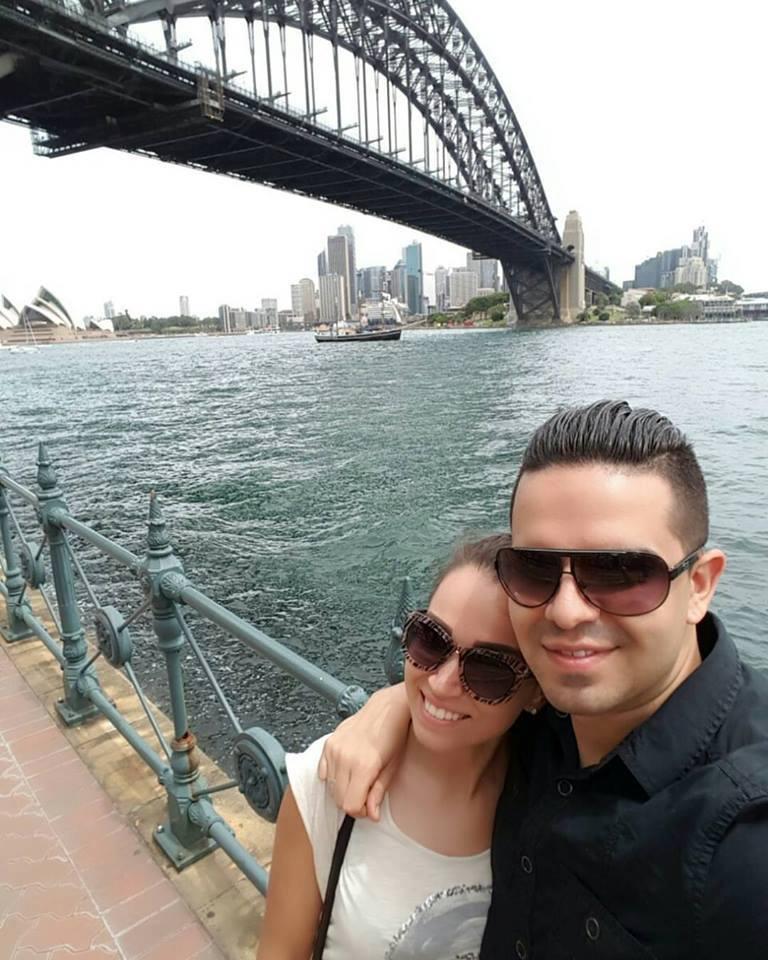 Vize za Australiju