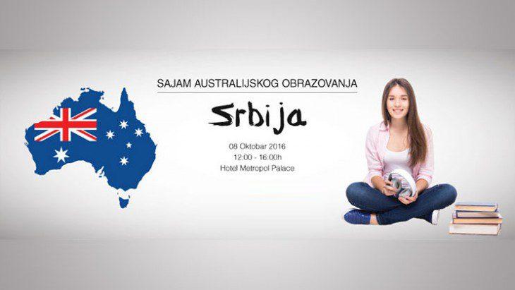Sajam australijskog obrazovanja 2016
