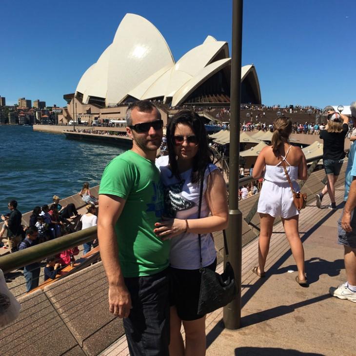 Iskustva iz Australije