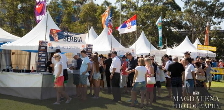 Srpski festival u Australiji