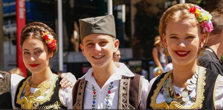 Srpski festival u Sidneju