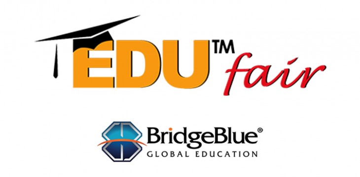 Bridge Blue Serbia_EduFair2017