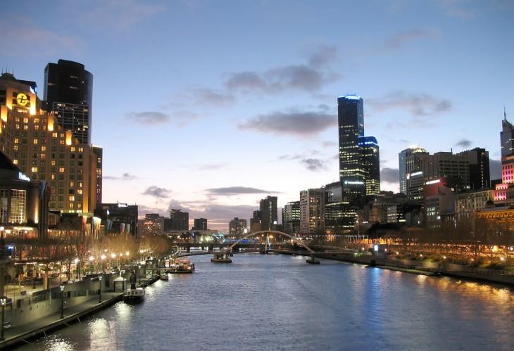 Melburn-najbolji grad za zivot