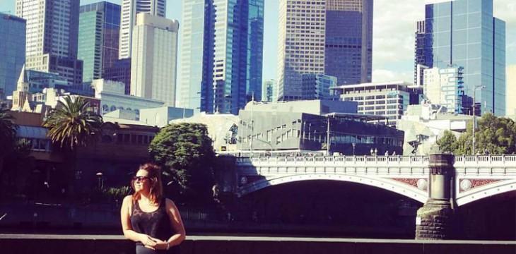 Moje iskustvo-odlazak u Australiju