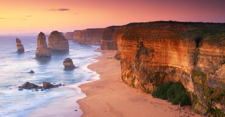 Australijski bucket list