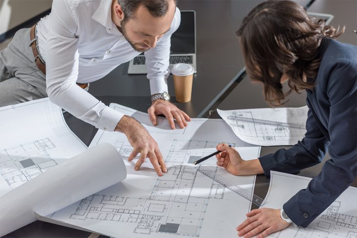 Posao arhitekte u Australiji