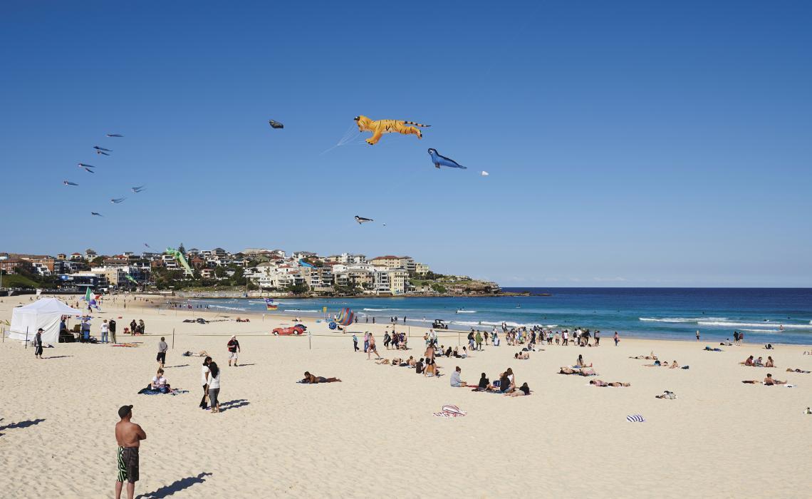 Bondi Beach, Sydney - Najpopularnije plaže u Australiji