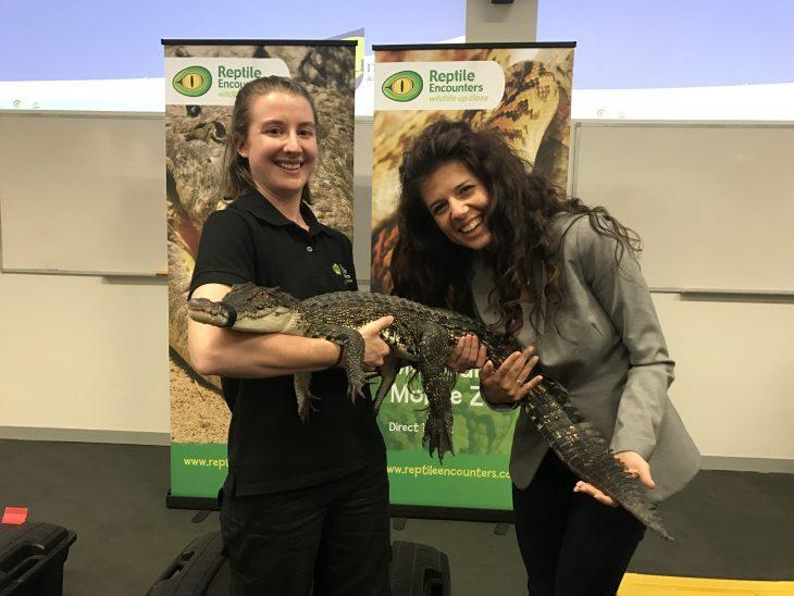 Intervju sa studentima u Australiji - Jana Đukić