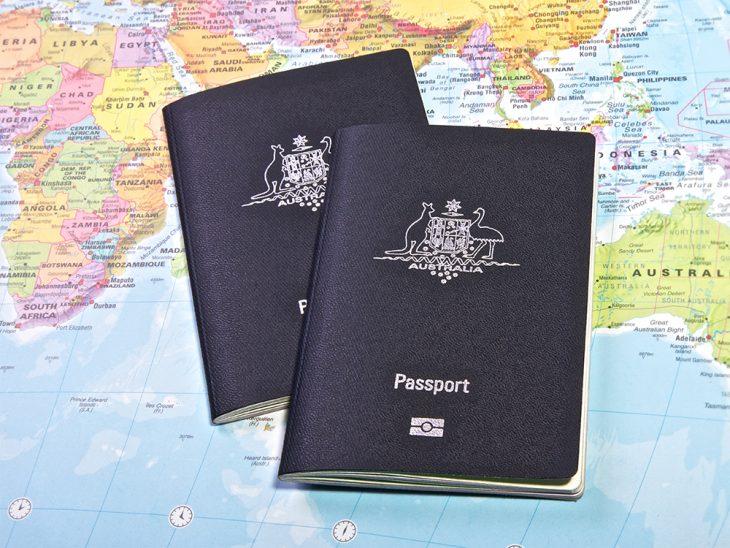 Kako do australijskog državljanstva?