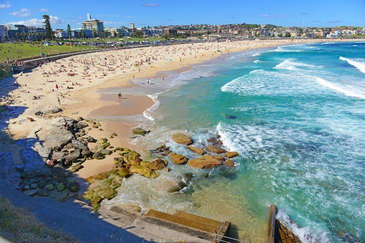 Najpopularnije plaže u Australiji
