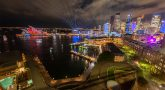 Vivid Sydney - Sidnej, Australija
