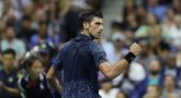 Australian Open - Novak Djoković