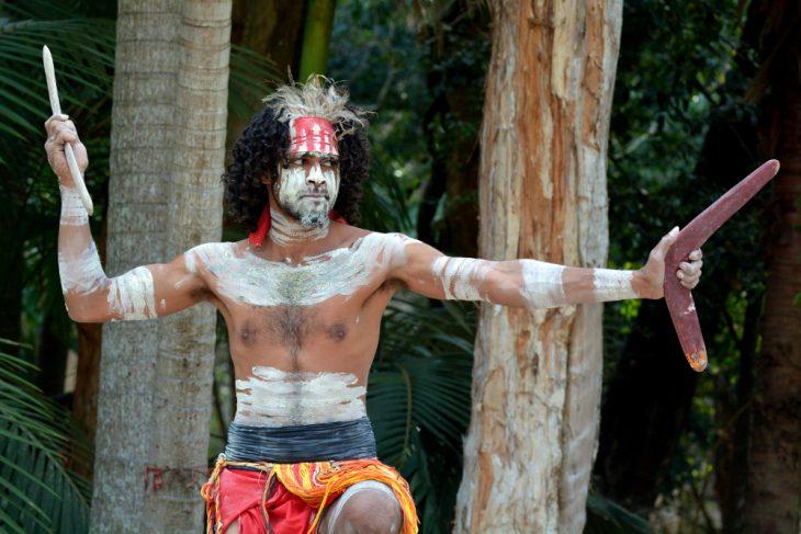 Aboridžini, najstariji narod na svetu