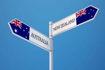 Australija i Novi Zeland, sličnosti i razlike