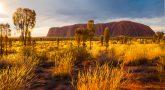 Uluru - Ajers rok