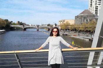 Neplanirano putovanje na kraj sveta - Tanja Radman