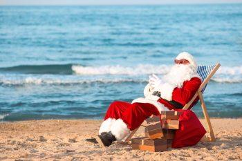 Kako provesti božićne i novogodišnje praznike u Australiji