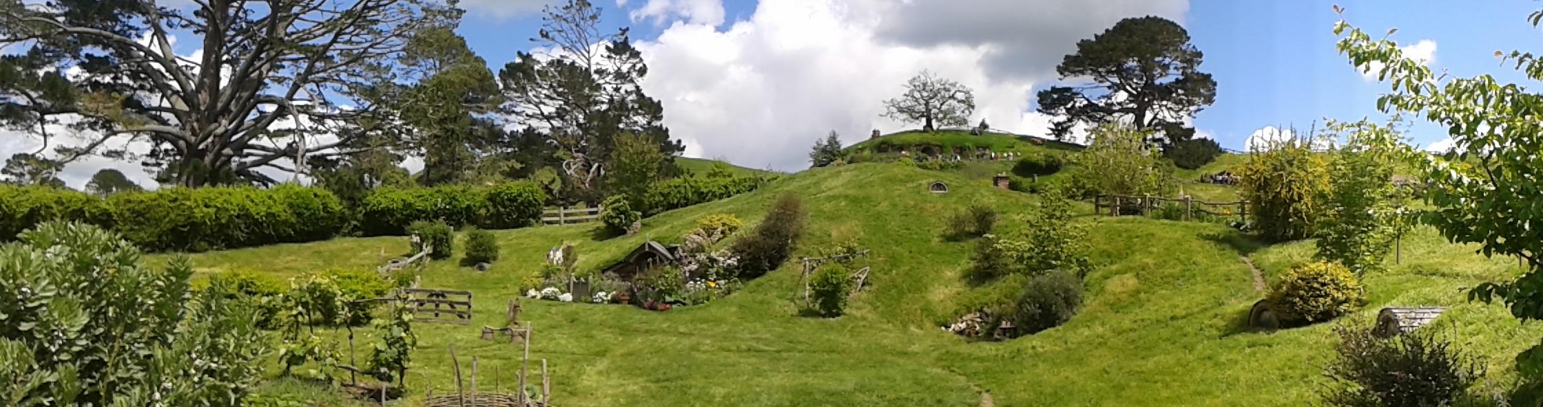 Popularna i nezaobilazna turistička znamenitost Novog Zelanda