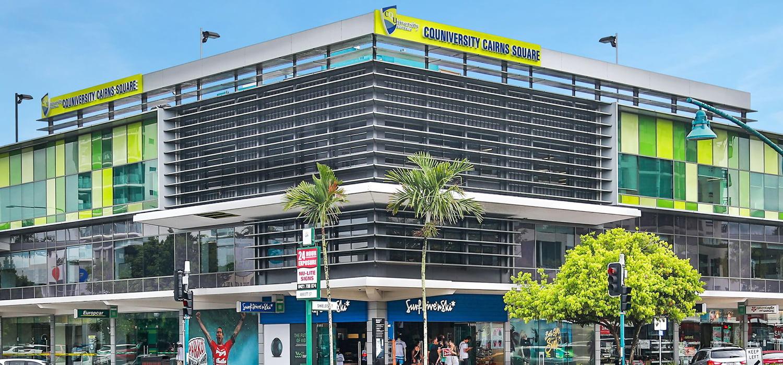 Central Queensland Univeristy