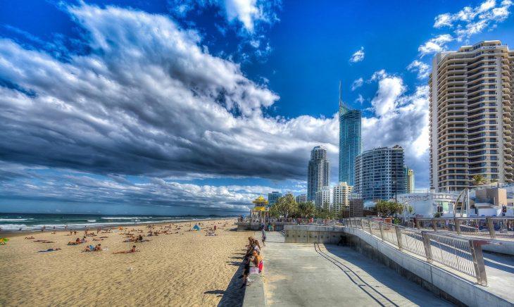 Gold Coast Australija