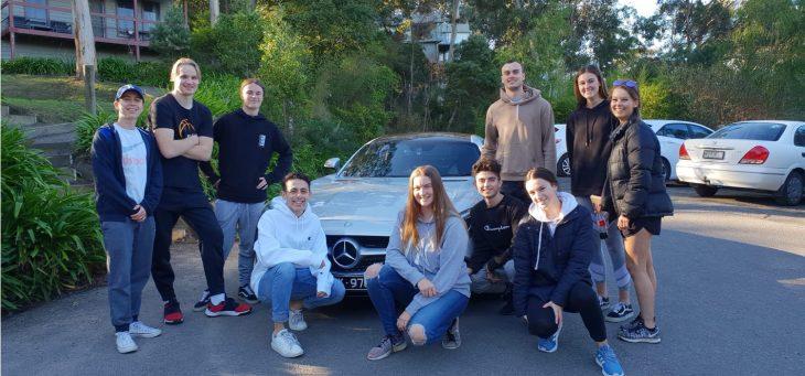 Moje iskustvo – Studiranje i život u Australiji